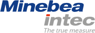 Logo Minebea intec