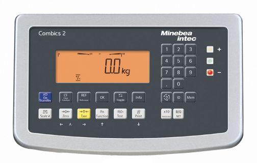 Minebea intec Combics2