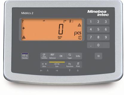 Minebea intec Midrics2
